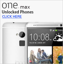 HTC One M8 Unlocked Phones