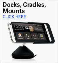 Docks,Cradles,Mounts