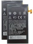 HTC Battery for HTC BM59100 (2-Pack) Mobile Battery