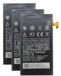 HTC Battery for HTC BM59100 (3-Pack) Mobile Battery