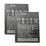 HTC Battery for HTC BOPE6100 (2-Pack) Replacement Battery