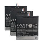 HTC Battery for HTC B0P9C100 (3-Pack) Replacement Battery