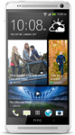 HTC HTCONEMAX16G-SILVER Unlocked GSM Mobile Phone