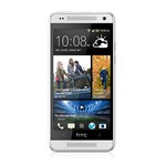 HTC HTCONEMINI16G-SILVER Unlocked GSM Mobile Phone