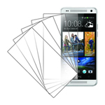 Offer HTC SCREENPROTECTORS-HTCONEMINI-CLEAR5PK Cell Phone Screen Protector Before Too Late