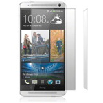 HTC SCREENPROTECTORS-HTCONEMAX-CLEAR2PK Cell Phone Accessory