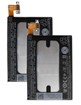 Get HTC Battery for HTC BO58100 (2-Pack) Replacement Battery Before Special Offer Ends