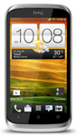 HTC DESIREX-WHITE (T328e) Unlocked GSM Mobile Phone