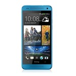 HTC ONE-M7-32G-BLUE (801s) Unlocked GSM Mobile Phone