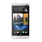 HTC ONE-M7-32G-SILVER (801s) Unlocked GSM Mobile Phone
