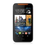 HTC DESIRE310-DUAL-ORANGE (D310W) Unlocked GSM Mobile Phone