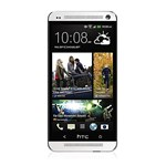 HTC VZHTCONE-M7 SILVER (6500L) - R Verizon CDMA Mobile Phone