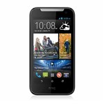 HTC DESIRE310-DUAL-WHITE (D310W) Unlocked GSM Mobile Phone