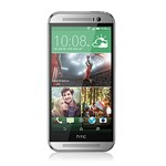 HTC ONE-M8-SILVER32GB Unlocked GSM Mobile Phone